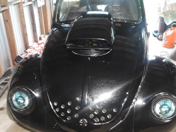 1971 VW. BUG