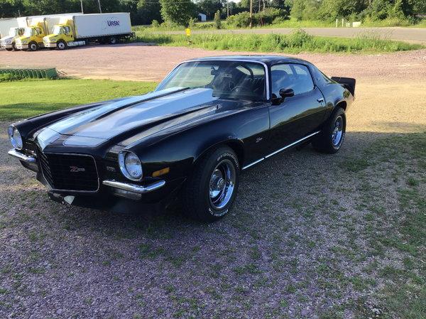 1973 Camaro Restomod  for Sale $32,500