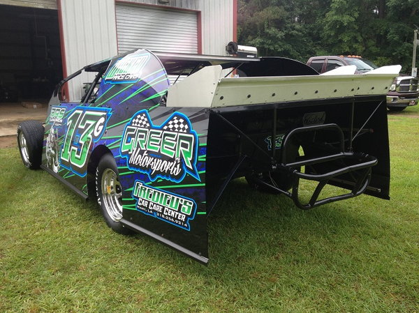 2016 Wicked Southern Sportmod  for Sale $12,000