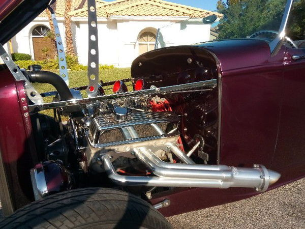 1932 FORD ROADSTER  for Sale $39,949