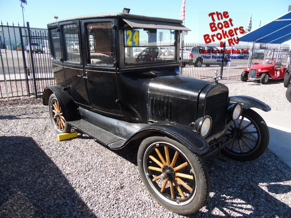 1924  ford   Model T  for Sale $8,900