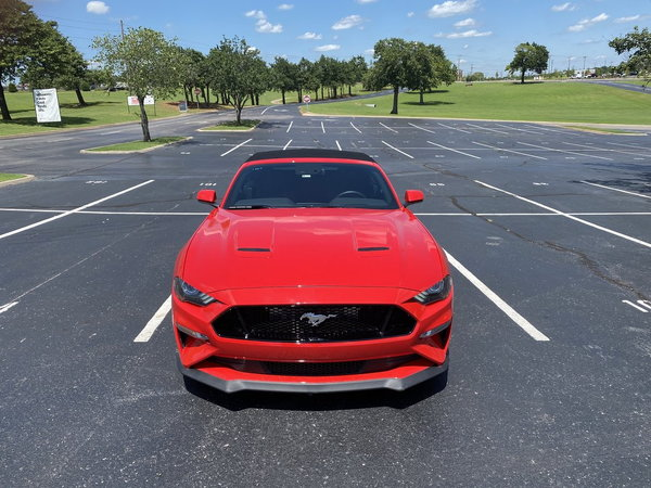 2019 Ford Mustang  for Sale $59,500
