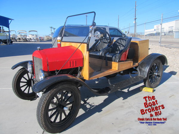 1926  ford   Model T   for Sale $11,000