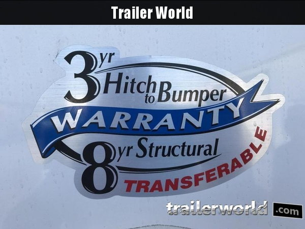 2020 Sundowner 28' Spread Axle Car Aluminum Race Trailer  for Sale $26,995
