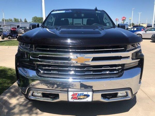 2019 Chevrolet Silverado 1500  for Sale $50,500