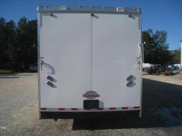 2020 Cargo Mate Eliminator 53 Car / Racing Trailer  for Sale $48,995