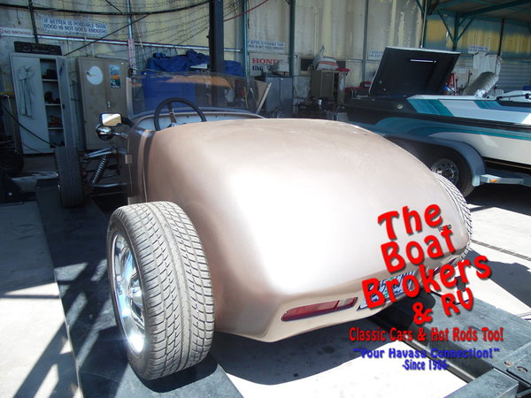 1929  ford   Model A Rumble Seat   for Sale $15,500
