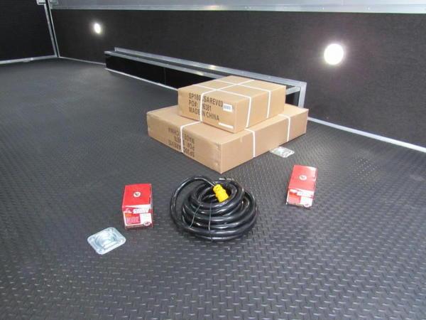 2020 Cargo Mate 32 Ft Eliminator Series Car / Racing Trailer  for Sale $21,999