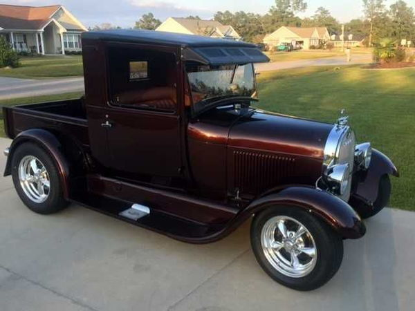 1929 FORD MODEL A  for Sale $79,900