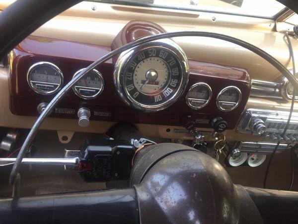 1949 MERCURY SERIES 9CM  for Sale $22,500