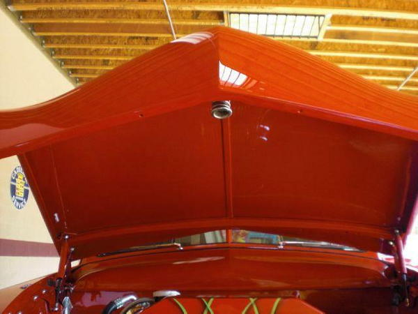 1951 Ford Country Squire Woody Wagon  for Sale $95,900