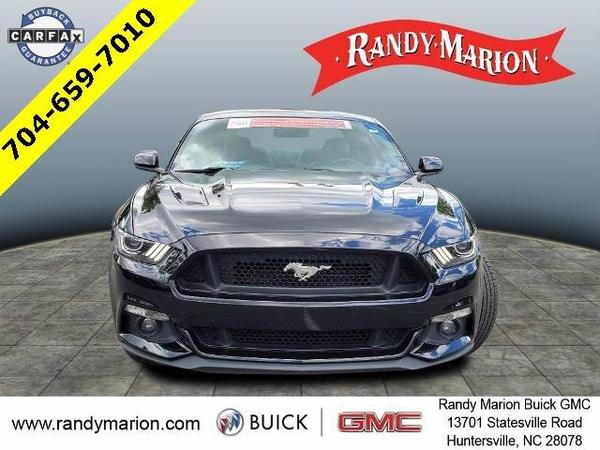 2017 Ford Mustang  for Sale $33,485