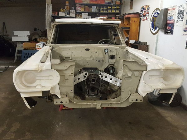 1965 Coronet Project Car  for Sale $8,000