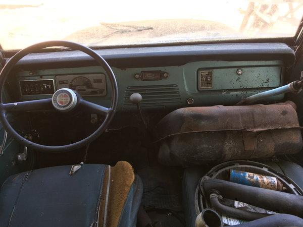 1968 Jeep Commando  for Sale $1,850