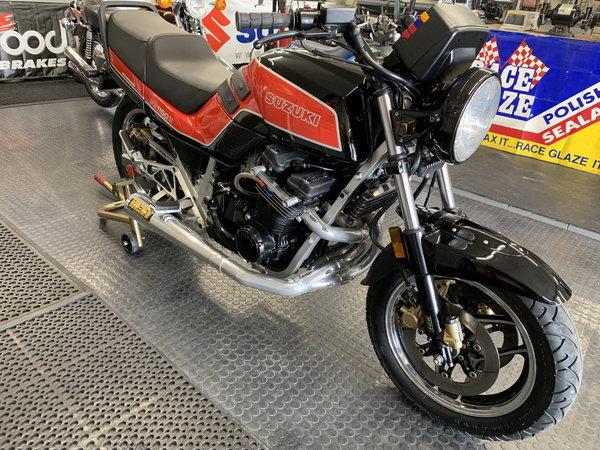 1985 GS1150E  for Sale $7,000
