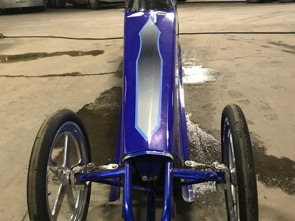 1998 half scale  for Sale $5,000