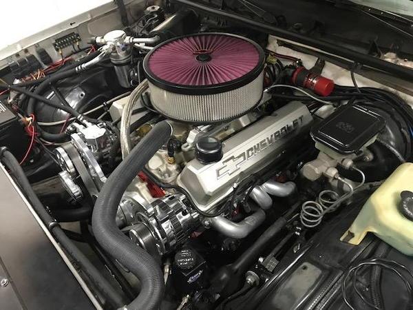 1988 Chevrolet Monte Carlo  for Sale $14,200