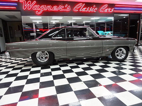 1967 Chevy II  for Sale $79,900