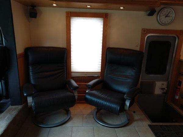2005 Optima 42' Motorhome 62k miles  for Sale $149,900