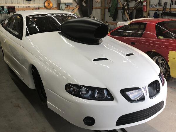 Don Ness GTO