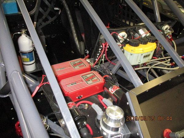 New Deerhaag C7 Corvette