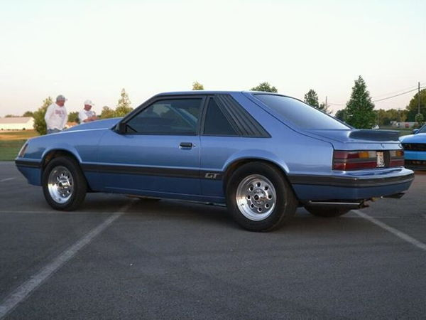 1985 Ford Mustang  for Sale $12,500