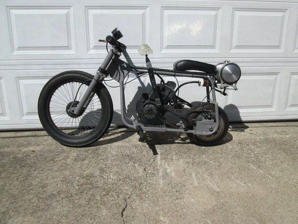 Mini Bike-Pit Bike  for Sale $550