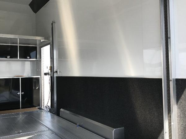2019 ATC Quest ST305 22ft Stacker Trailer