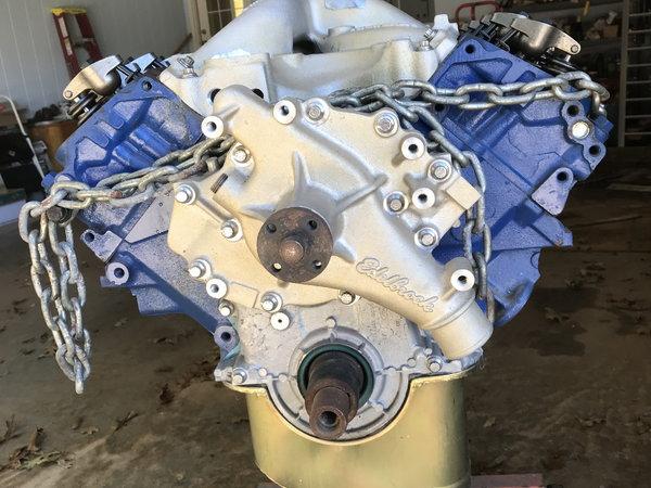 460 HI PO Engine  for Sale $1,900