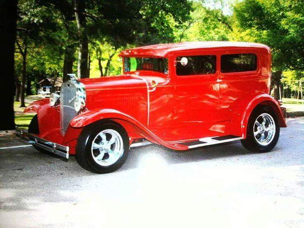 1931 Ford Model A  for Sale $40,000