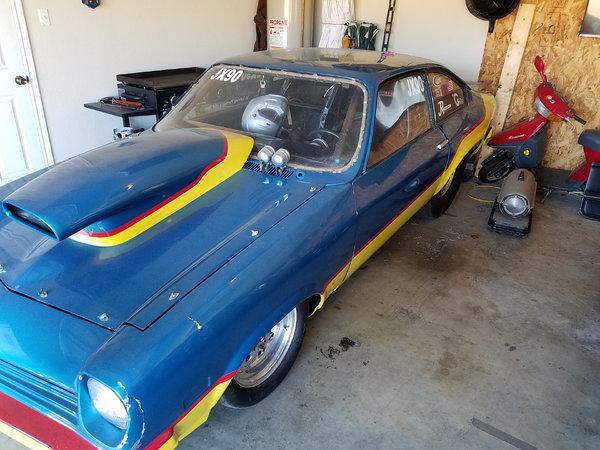 1977 Vega  for Sale $12,000