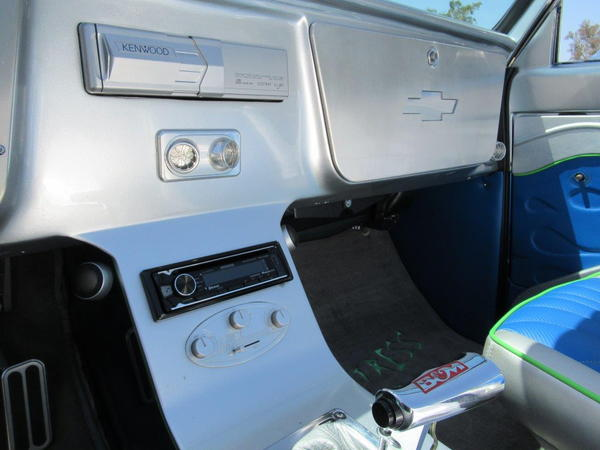 1967 Chevrolet C10 Pickup