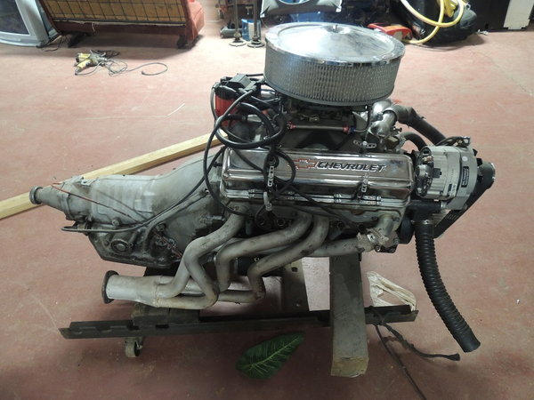 383 Stroker Engine  for Sale $3,500