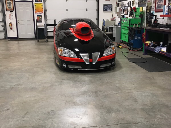Bickel GXP  for Sale $99,000