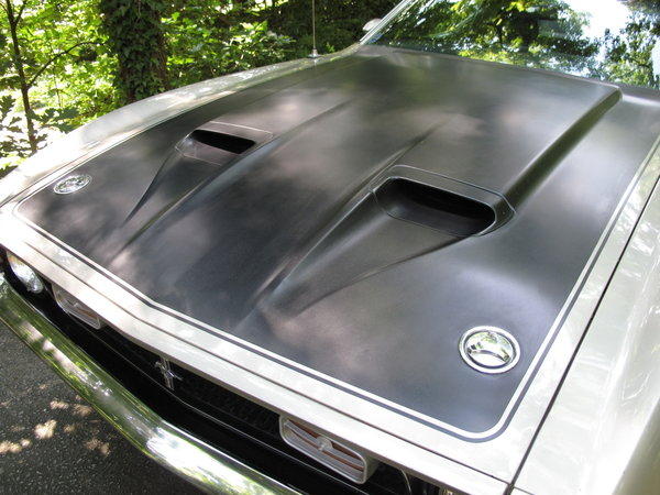 1971 Ford Mustang  for Sale $85,000