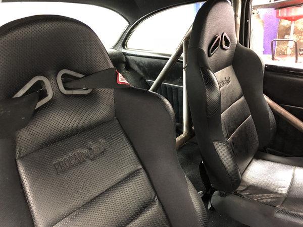 '55 Chevy 2-door Post  for Sale $45,000