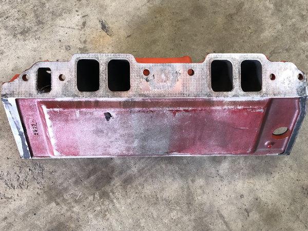 Edelbrock Victor 454R  for Sale $225