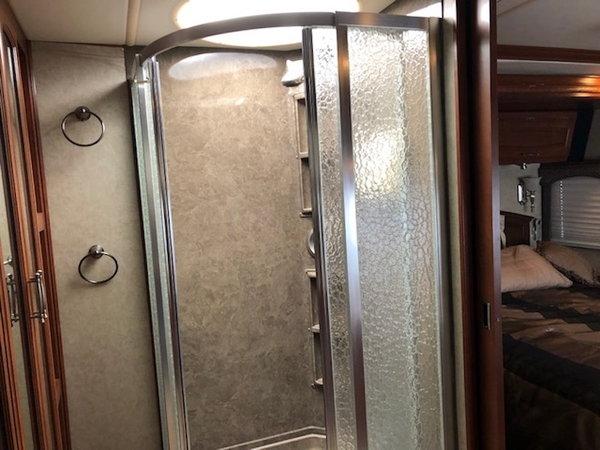 2008 Fleetwood Excursion 3 Slide  for Sale $89,900