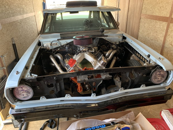 1973 Plymouth Scamp For Sale  for Sale $11,000