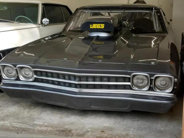 1969 Chevelle  for Sale $39,000
