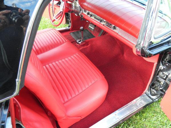 1957 Ford Thunderbird  for Sale $36,950