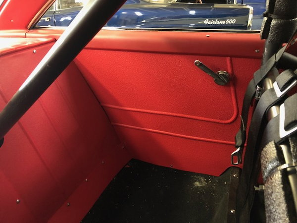 1961 Ford Starliner  for Sale $25,000