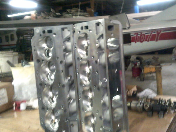 Pro Filer 385X BB/C Racing Heads  for Sale $2,795