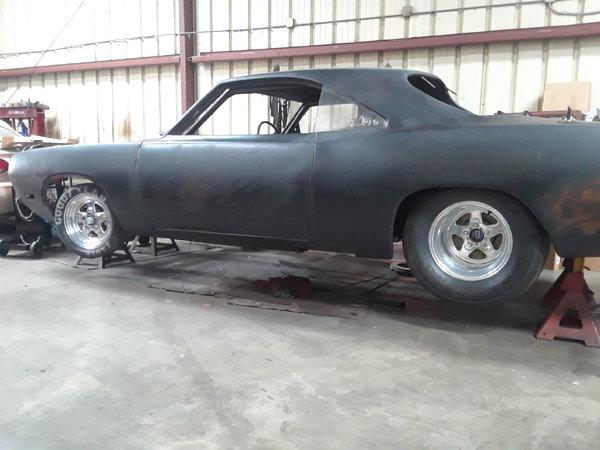 69 barracuda  for Sale $4,500