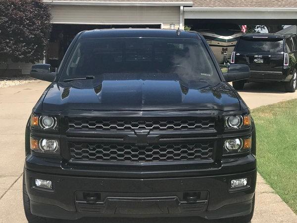 2014 Chevrolet Silverado 1500  for Sale $50,000