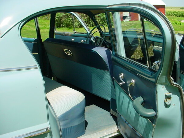 1954 Plymouth Savoy  for Sale $10,000