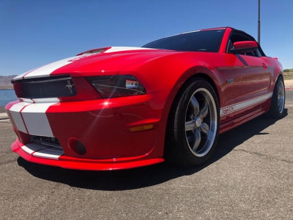 2012 Ford Mustang  for Sale $115,000