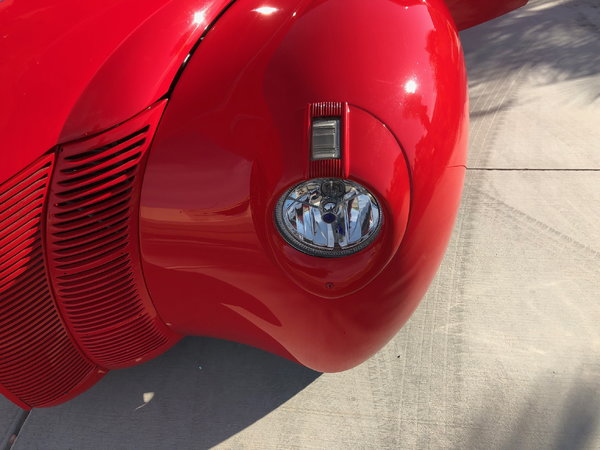 1940 Ford Standard  for Sale $38,250