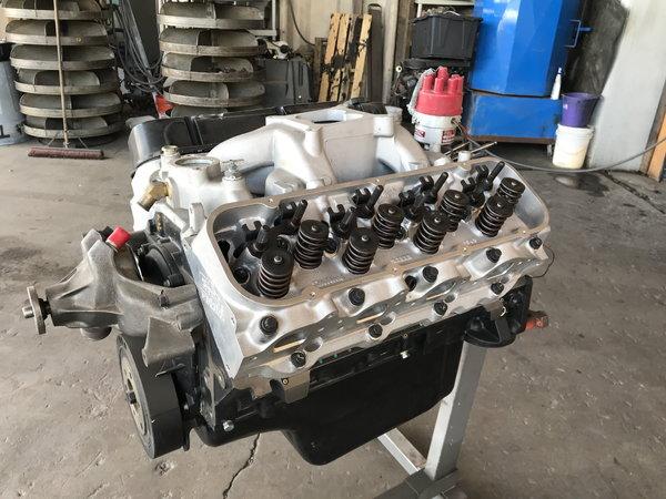 540 BBC Generac Motor for sale in DENVER, CO, Price: $8,000