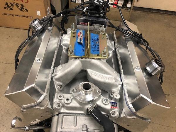 Mopar 408/360 complete  for Sale $10,900